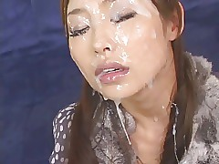 japanese cum facials tube movies