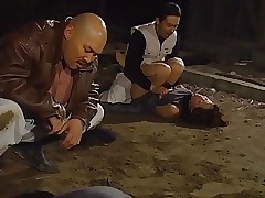 asian japanese girl gangbang movies
