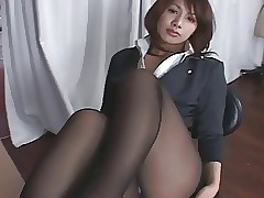 japanese women in underwear tube