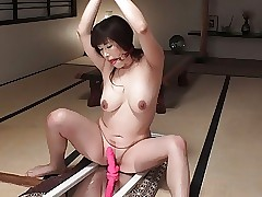 Plump japanese porn